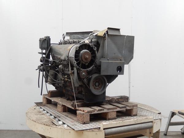Deutz F6L913