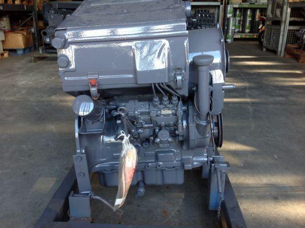 Deutz F3L913G -generalüberholt