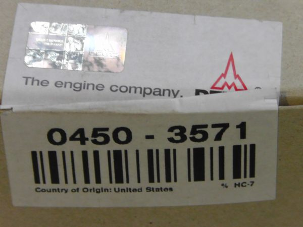 0450 3571 Kraftstofffoerderpumpe