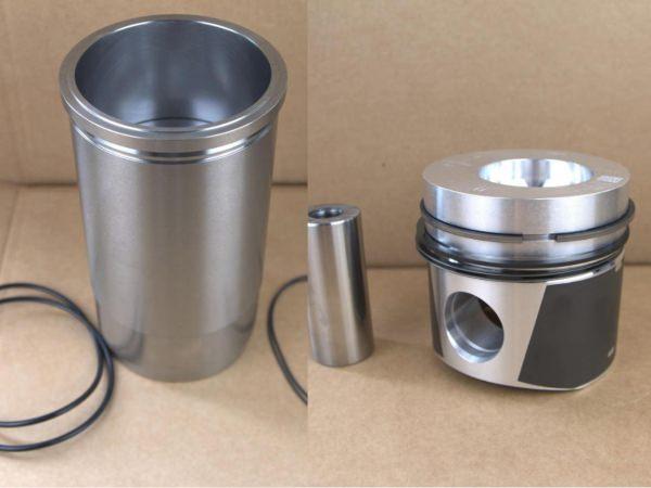 MWM TD 226B Buchse/Zylinder