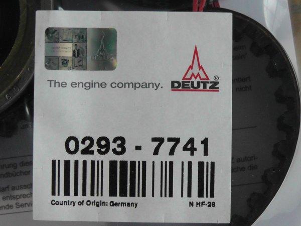 0293 7741 Reparatursatz