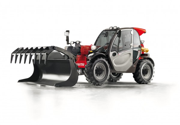 Manitou MLT 625 75 H / € 50.840,00 zuzgl. MwSt. ab Lager
