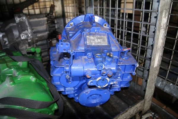 ZF Hurth HSW630A / ab Lager Aachen