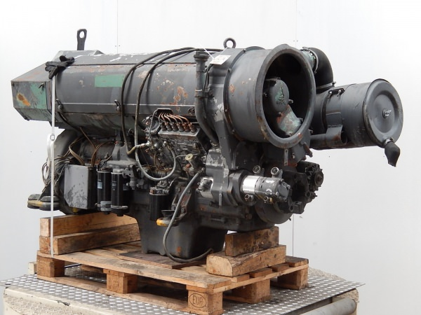 Deutz BF6L413FR