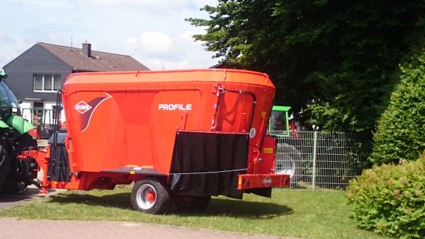 Kuhn Profile 1670 Futtermischwagen / € 32.790,00 zuzgl. MwSt. ab Lager