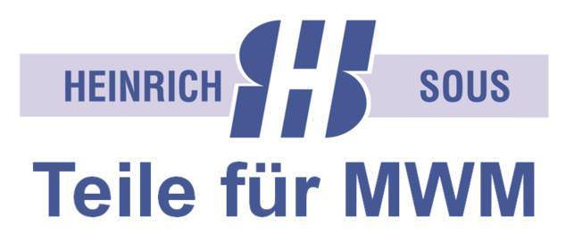 HS Teile für MWM
