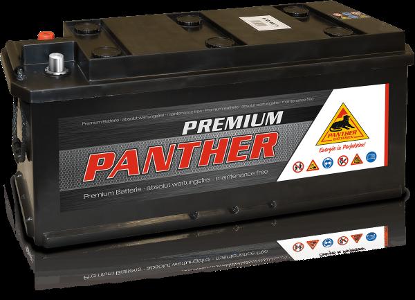 Panther Premium NKW DIN 61040 110Ah