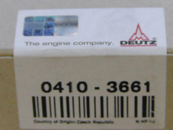 0410 3661 Kraftstofffoerderpumpe
