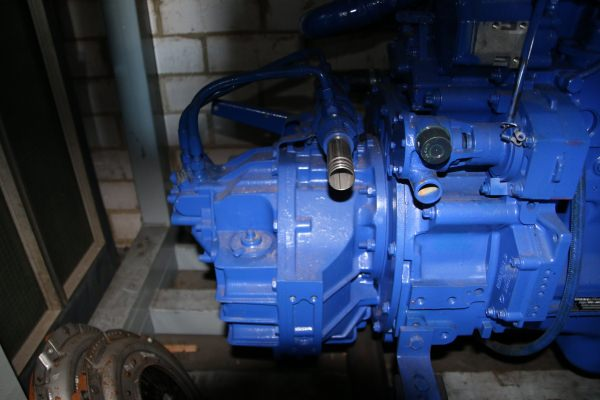ZF Hurth HSW800A / € 1.299,00 ab Lager Aachen