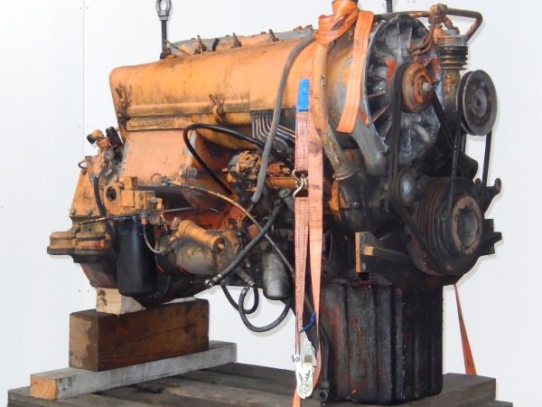 Deutz BF6L913
