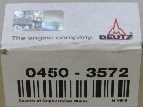 0451 5664 Kraftstofffoerderpumpe