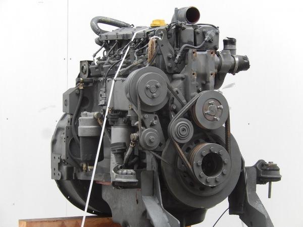 Deutz BF4M1013FC