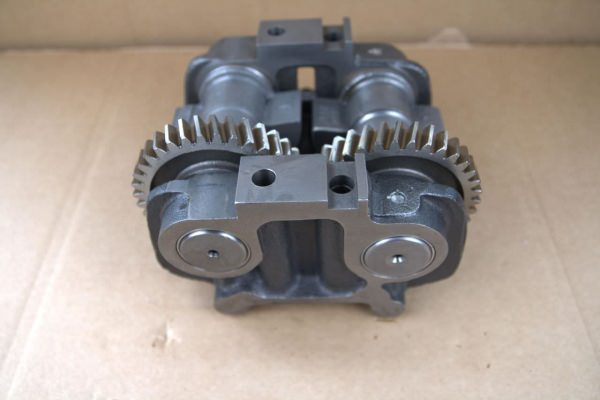 MWM 226B Massenausgleichgetriebe