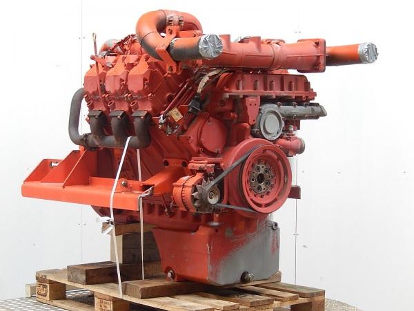 Deutz BF6M1015C