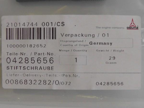0428 5656 Stiftschraube