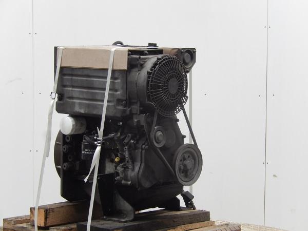 Deutz F3L1011F