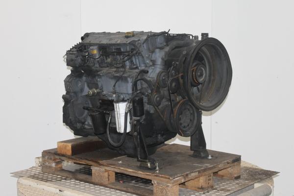 Deutz BF4M1013
