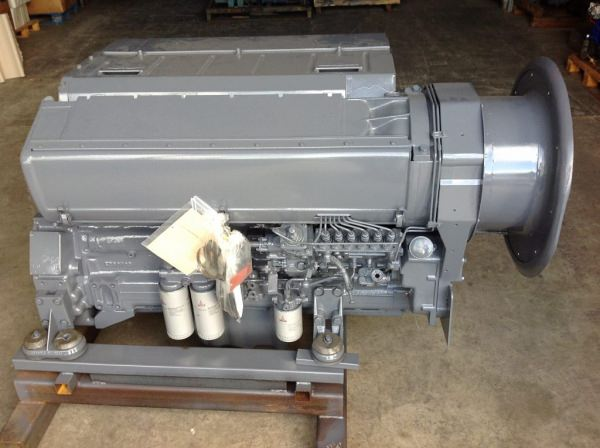 Deutz BF6L513RC - generalüberholt