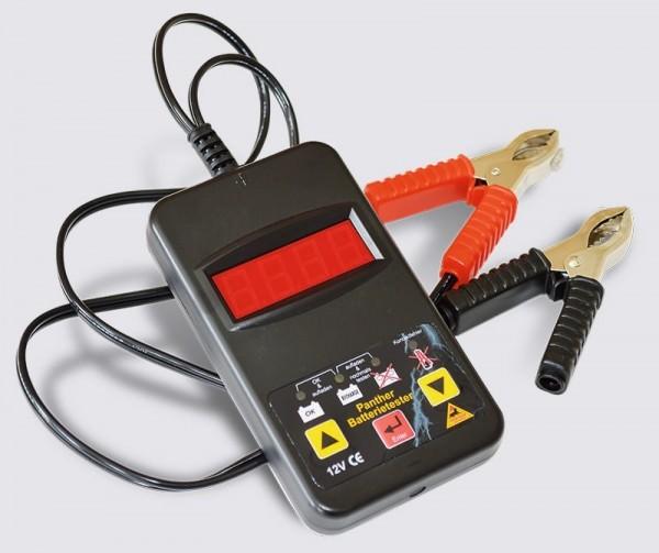 Panther Digitaler Batterietester BT111