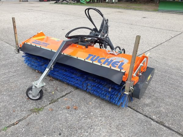 Tuchel-Sweep Kompakt 520-175