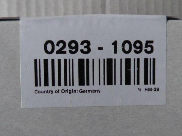 0293 1095 Ölfiltereinsatz Ölfilter