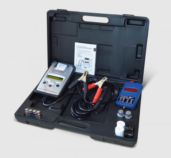 Panther BT501 Batterietestgerät mit integriertem Drucker
