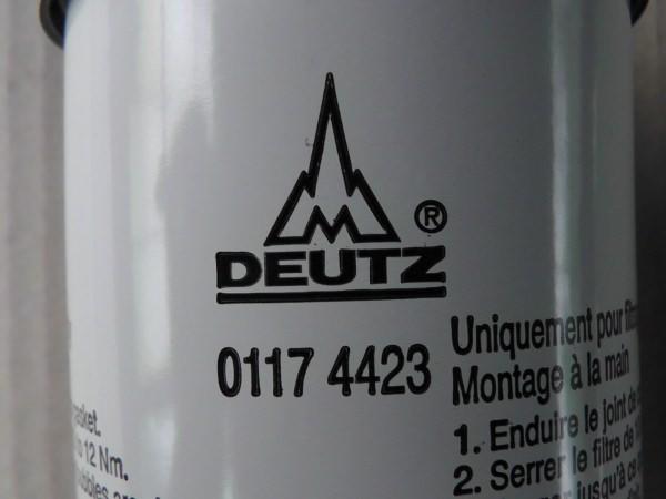 0117 4423 Kraftstoffwechselfilter Kraftstofffilter Dieselfilter