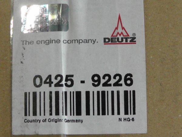 0425 9226 Vorderer Deckell