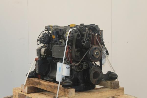 Deutz BF4M2012